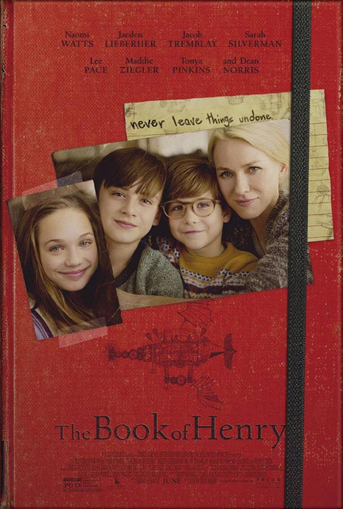 TheBookOfHenry2017