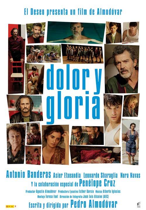 Cartel_Dolor_y_Gloria
