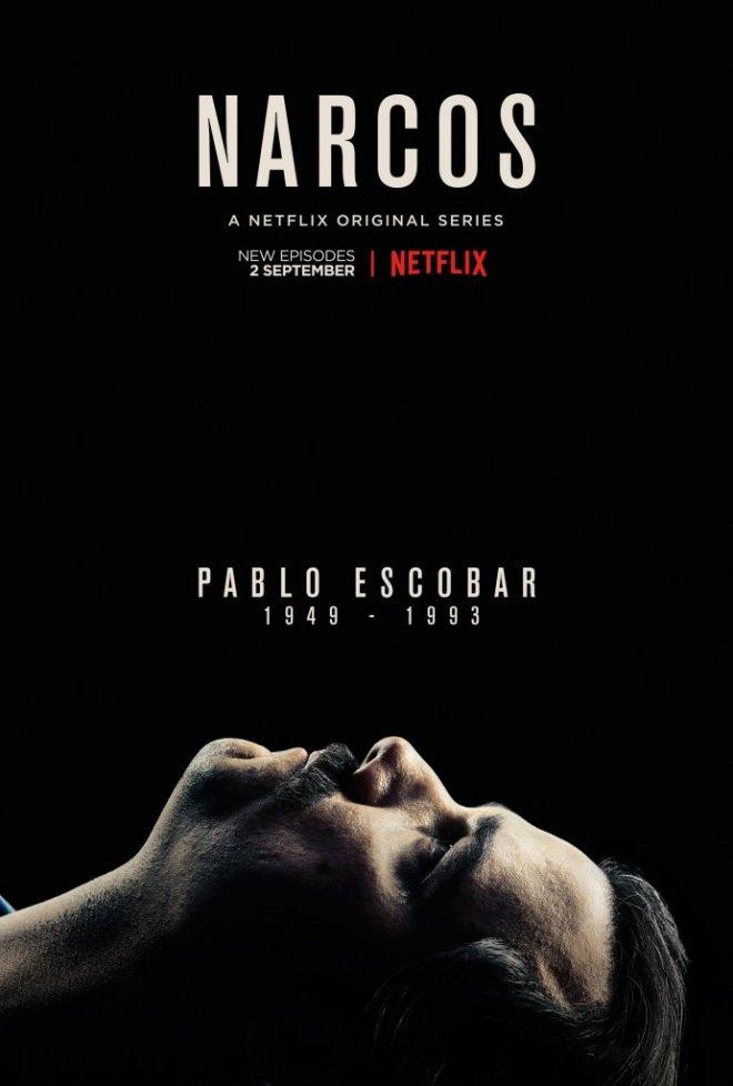Narcos - Season 4